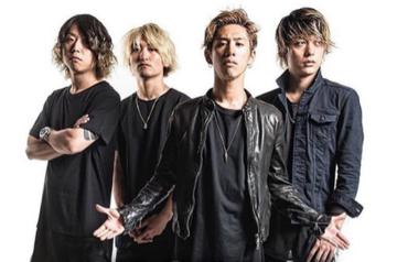 ONE OK ROCK Takaのインスタグラムから
