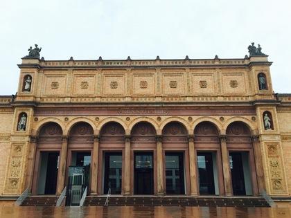 ハンブルク美術館